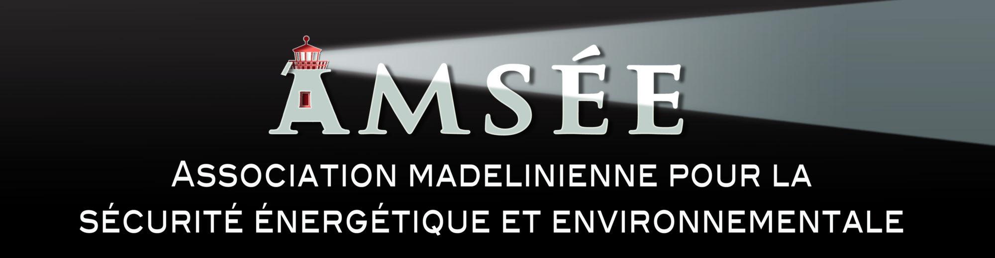 AMSÉE, 100% dédiée à la transition énergétique des Îles-de-la-Madeleine!